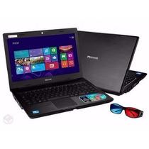 Notebook Positivo Unique Dual Core 250 Hd 2 Gb Led 14 Usado