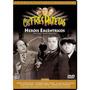 Dvd Os Três Patetas - Heróis Excêntricos