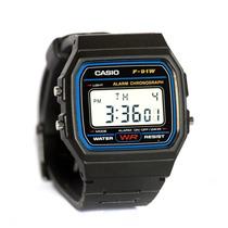 Reloj Casio Modelo F-91w Original Mas Envio Sin Costo