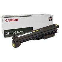 Toner Amarillo Gpr-20 (1066b001aa)