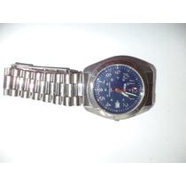 Vendo Reloj Hombre Wrangler Hero Made In Japan P Estado