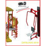 Catalogo De Aparatos Para Gimnasio Al Aire Libre Digital