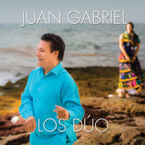 Cd Juan Gabriel Los Duo Open Music