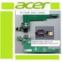 Jack Acer Aspire Zr1 Zr3 3050, 3260, 3270, 3680, 5050, 5570