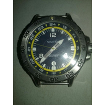 Relogio Nautica, Modelo: N12549