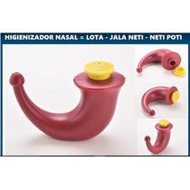 Nasal Higienizador Lavador