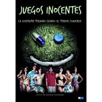 Juegos Inocentes 2009 Suspenso Pelciula Dvd