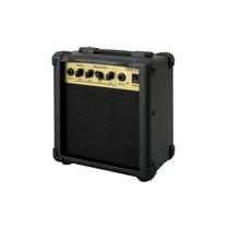 Amplificador Guitarra Electrica 10 Watts C/ Gain Envios