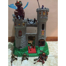 Castillo De Juguete Fisher Price