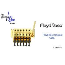 Floyd Rose Original Gold