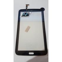Touch Samsung Galaxy Tab 3 7 T210 P3210 Negro