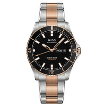 Relógio Mido Ocean Star Captain V