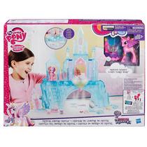 Castillo Del Imperio De Cristal Princesa My Little Pony