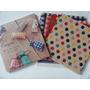 Set De Origami,papel Y Libro De Explicaciones