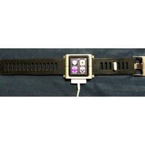 Apple Ipod Nano 6 Geração Prata 16gb ( Leia A Descrição )