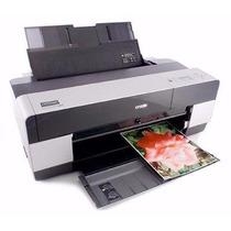 Impressora Epson Stylus Pro 3880