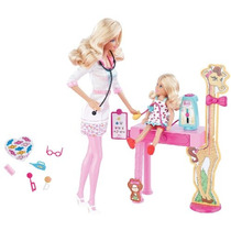 Mattel T Barbie, Quiero Ser Doctora