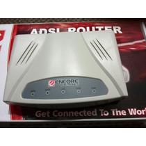 Adsl Modem / Router Encore Modelo Endsl-ar