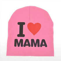 Gorro I Love Mama