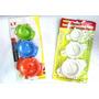Set De Moldes Plasticos Para Empanadas Pastelitos Pasapalos