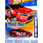 Mc Mad Car 09 Ford Focus Rs Hot Wheels Auto Coleccion 1:64