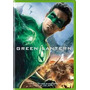 Anel Do Lanterna Verde Classico + Dvd Importado