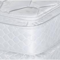 Somier Y Colchon 140 X190 Doble Pillow Hot Sale ¡¡¡