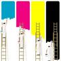 Tinta Pigmentada Hp : 564 Hp 920 564 B209 B210 7500 6500