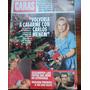 Revista Caras 569 - Año 1992 - Zulema Yoma - Axl Rose -