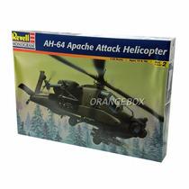 Kit Montagem Helicóptero Ah-64 Apache 1:32 Revell Rev4575