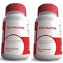 Estimulante Sexual Testomaster - Original 2 Potes 60 Cáps