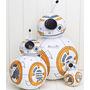 Coleccionable 3pcs / Lot 10cm 20cm 30cm Star Wars Juguetes