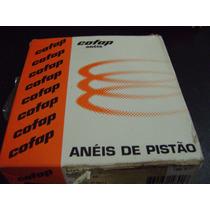 Anel P/ Pistão Cofap Honda Cg 125 0,75mm.