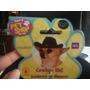 Sombrero De Vaquero Para Mascotas