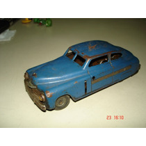 Antiguo Auto Jndicator (jnf) Made In Germany