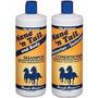 Mane N Tail Kit Shampoo Condicionador 355ml Preço Imbátivel