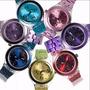 Reloj Okusai Full Mode 700/705 Strass 30m Wr