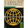 Diccionario Enciclopedico Larousse Universal Ilustrado