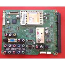 Placa Principal Tv Samsung Ln32a330 Bn91-02274j