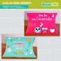15 Diseños Photoshop Psd Cajas Armables De Amor Y Amistad