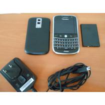 Excelente Blackberry Bold 9000, Nueva, Telcel