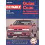 Renault R 19 Guias Ceac Reparacion Mantenimiento Nuevo