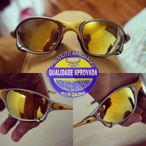Oakley Double X Pinada 1ºgeraçao Lente Original Cor Original