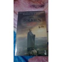 Libro Los Hijos De Hurin Jrr Tolkien