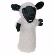 Puppet Borrego