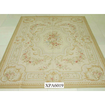 Tapete Aubusson 7,40x4,98 Chines