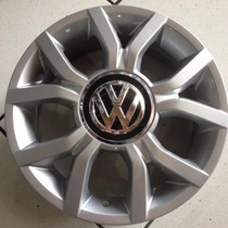 Roda Vw Up Gt Aro 17 Gol Parati Voyage Up Saveiro R50