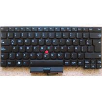 Teclado Ibm Lenovo Thinkpad E330 E335 E430 E435 E430c T430u
