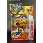 Transformers Age Of Extinction Robots In Disguise Bumblebee
