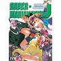 Saber Marionette J 5 Manga Editorial Ivrea Argentina